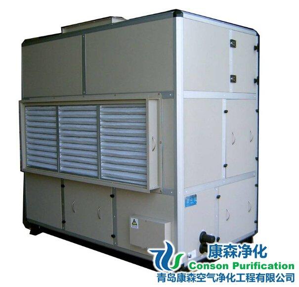 水冷式恒温恒湿空调机组图片