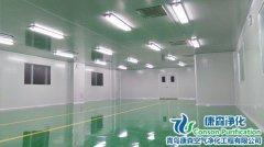 净化车间风淋室在使用过程中有哪些易损部件